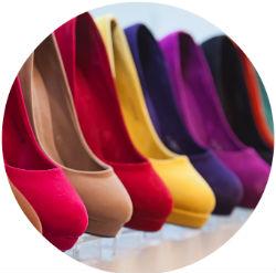 Декларация соответствия на обувь