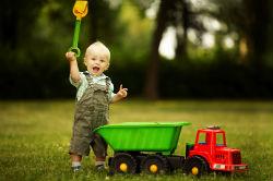 ТР ТС о безопасности игрушек