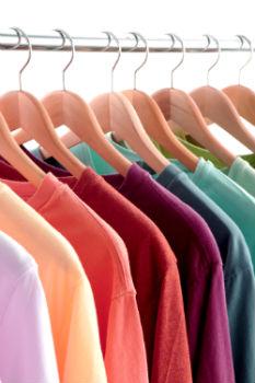 Декларация соответствия на одежду